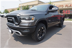 2019 Ram 1500 Crew Cab 4x4,  Pickup #57056 - photo 4