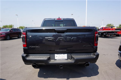 2019 Ram 1500 Crew Cab 4x4,  Pickup #57057 - photo 7
