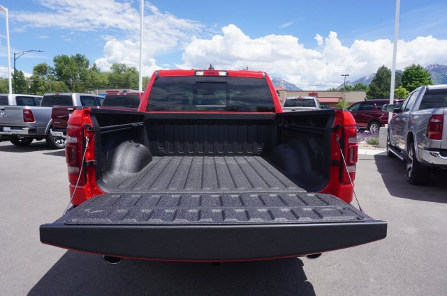 2019 Ram 1500 Crew Cab 4x4,  Pickup #57058 - photo 20