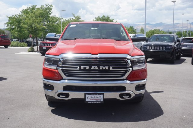 2019 Ram 1500 Crew Cab 4x4,  Pickup #57058 - photo 3