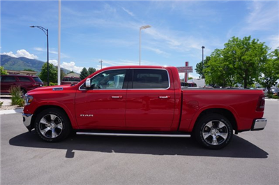 2019 Ram 1500 Crew Cab 4x4,  Pickup #57058 - photo 5
