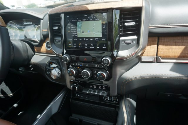 2019 Ram 1500 Crew Cab 4x4,  Pickup #57063 - photo 10