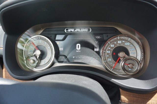 2019 Ram 1500 Crew Cab 4x4,  Pickup #57063 - photo 17