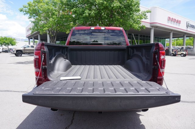 2019 Ram 1500 Crew Cab 4x4,  Pickup #57063 - photo 20