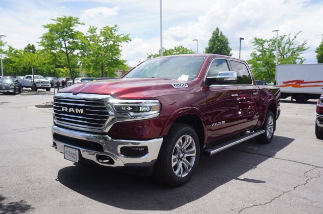 2019 Ram 1500 Crew Cab 4x4,  Pickup #57063 - photo 4