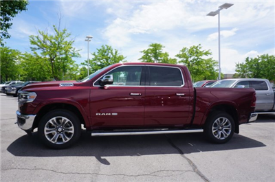 2019 Ram 1500 Crew Cab 4x4,  Pickup #57063 - photo 5
