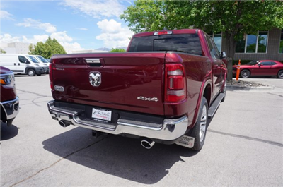 2019 Ram 1500 Crew Cab 4x4,  Pickup #57063 - photo 2