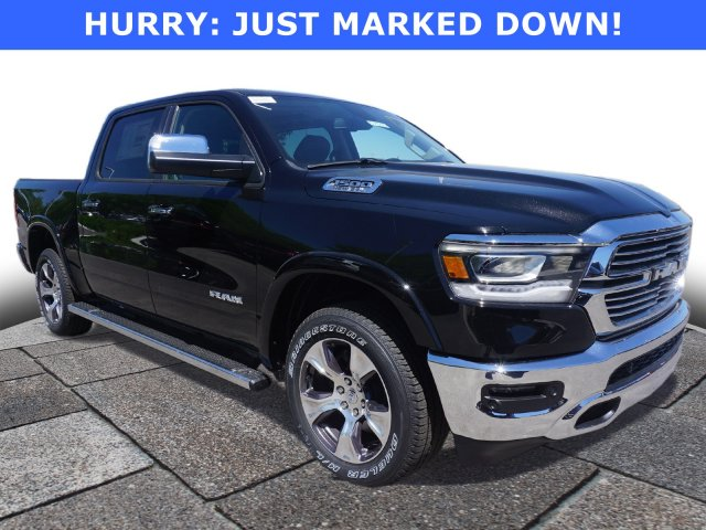 2019 Ram 1500 Crew Cab 4x4,  Pickup #57073 - photo 1