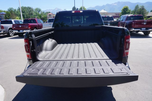 2019 Ram 1500 Crew Cab 4x4,  Pickup #57073 - photo 20