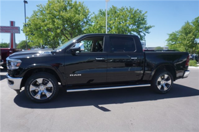2019 Ram 1500 Crew Cab 4x4,  Pickup #57073 - photo 5
