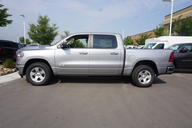2019 Ram 1500 Crew Cab 4x4,  Pickup #57076 - photo 5