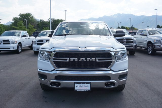 2019 Ram 1500 Crew Cab 4x4,  Pickup #57081 - photo 3