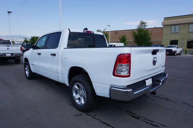 2019 Ram 1500 Crew Cab 4x4,  Pickup #57081 - photo 6