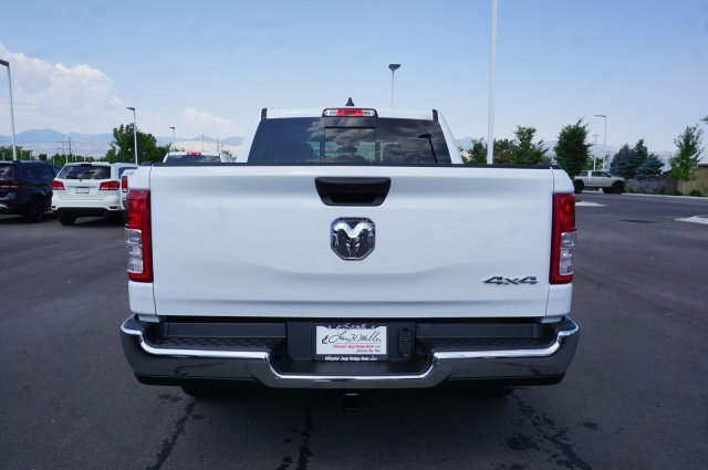 2019 Ram 1500 Crew Cab 4x4,  Pickup #57081 - photo 7