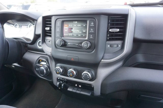 2019 Ram 1500 Crew Cab 4x4,  Pickup #57081 - photo 10