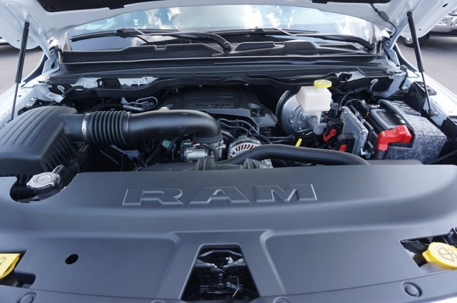 2019 Ram 1500 Crew Cab 4x4,  Pickup #57081 - photo 19