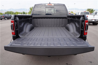 2019 Ram 1500 Crew Cab 4x4,  Pickup #57086 - photo 20