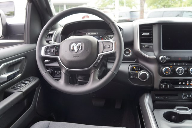 2019 Ram 1500 Quad Cab 4x4,  Pickup #57090 - photo 9