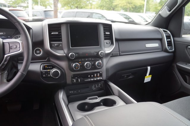 2019 Ram 1500 Quad Cab 4x4,  Pickup #57090 - photo 10