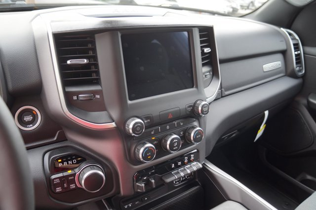2019 Ram 1500 Quad Cab 4x4,  Pickup #57090 - photo 16