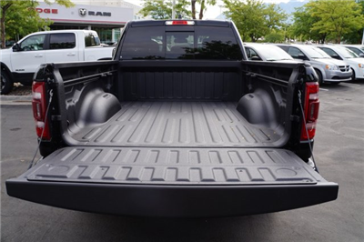 2019 Ram 1500 Quad Cab 4x4,  Pickup #57090 - photo 20