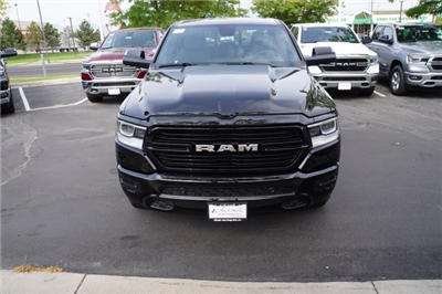 2019 Ram 1500 Quad Cab 4x4,  Pickup #57090 - photo 3