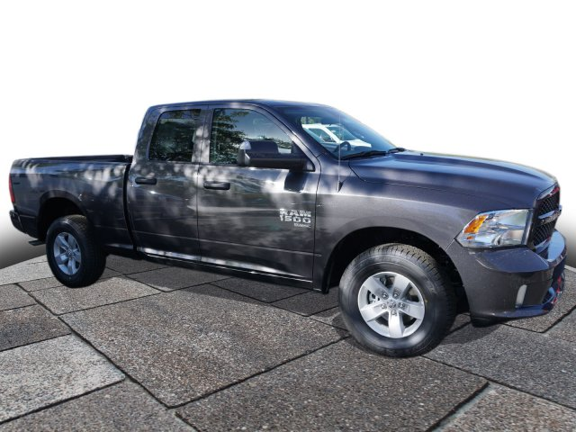 2019 Ram 1500 Quad Cab 4x4,  Pickup #57118 - photo 1