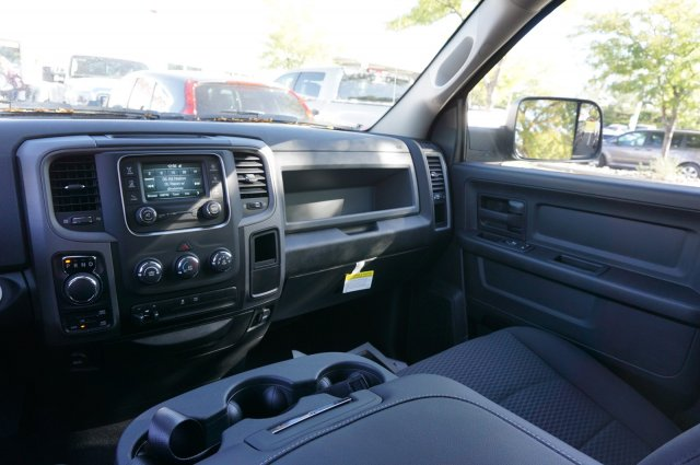 2019 Ram 1500 Quad Cab 4x4,  Pickup #57118 - photo 12