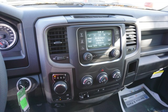 2019 Ram 1500 Quad Cab 4x4,  Pickup #57118 - photo 17
