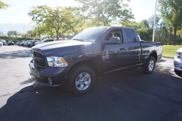 2019 Ram 1500 Quad Cab 4x4,  Pickup #57118 - photo 5