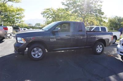 2019 Ram 1500 Quad Cab 4x4,  Pickup #57118 - photo 6