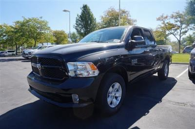 2019 Ram 1500 Quad Cab 4x4,  Pickup #57122 - photo 5