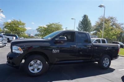 2019 Ram 1500 Quad Cab 4x4,  Pickup #57122 - photo 6