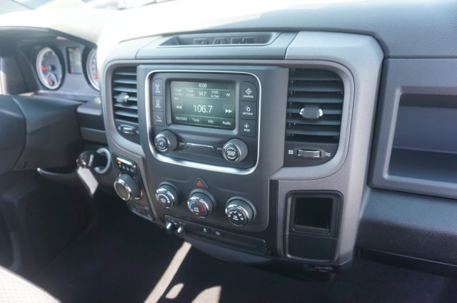 2019 Ram 1500 Quad Cab 4x4,  Pickup #57123 - photo 10