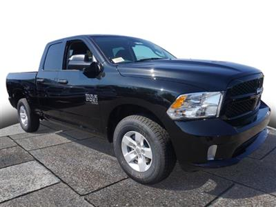 2019 Ram 1500 Quad Cab 4x4,  Pickup #57123 - photo 1