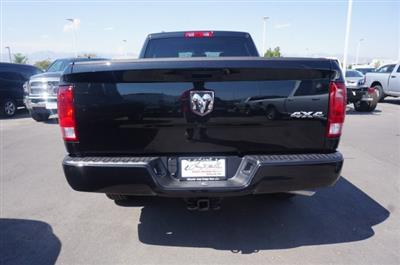 2019 Ram 1500 Quad Cab 4x4,  Pickup #57123 - photo 7