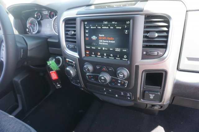 2019 Ram 1500 Crew Cab 4x4,  Pickup #57158 - photo 10
