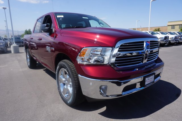 2019 Ram 1500 Crew Cab 4x4,  Pickup #57158 - photo 3