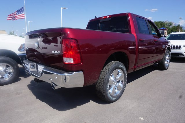 2019 Ram 1500 Crew Cab 4x4,  Pickup #57158 - photo 2
