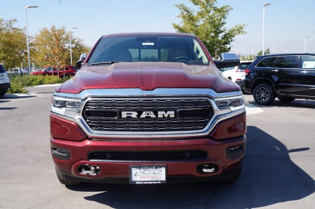 2019 Ram 1500 Crew Cab 4x4,  Pickup #57177 - photo 4