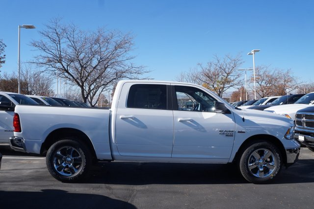 2019 Ram 1500 Crew Cab 4x4,  Pickup #57202 - photo 8