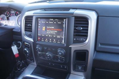 2019 Ram 1500 Crew Cab 4x4,  Pickup #57202 - photo 10
