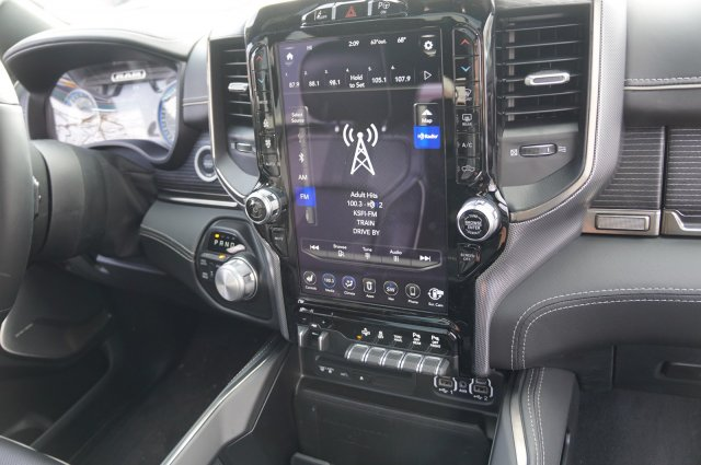 2019 Ram 1500 Crew Cab 4x4,  Pickup #57212 - photo 12
