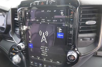2019 Ram 1500 Crew Cab 4x4,  Pickup #57212 - photo 18