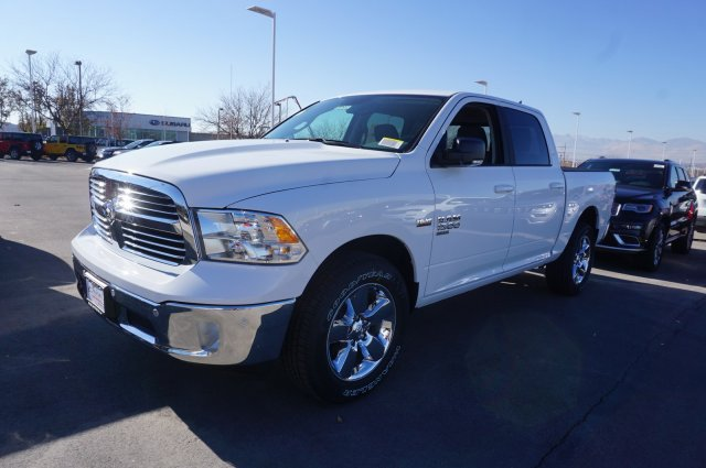 2019 Ram 1500 Crew Cab 4x4,  Pickup #57216 - photo 4
