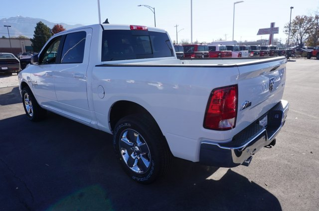 2019 Ram 1500 Crew Cab 4x4,  Pickup #57216 - photo 6