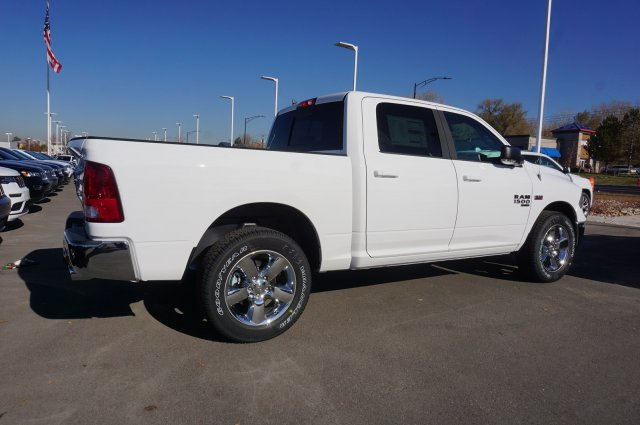 2019 Ram 1500 Crew Cab 4x4,  Pickup #57216 - photo 8