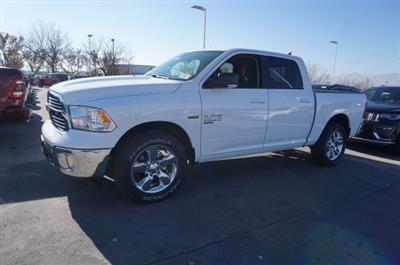 2019 Ram 1500 Crew Cab 4x4,  Pickup #57216 - photo 5