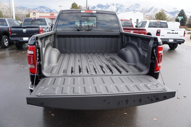 2019 Ram 1500 Crew Cab 4x4,  Pickup #57302 - photo 5