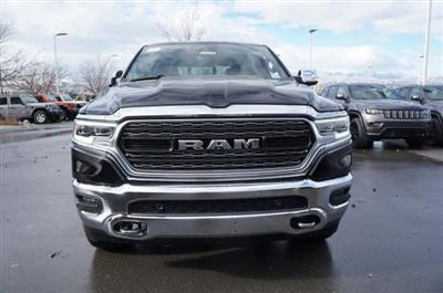 2019 Ram 1500 Crew Cab 4x4,  Pickup #57302 - photo 4